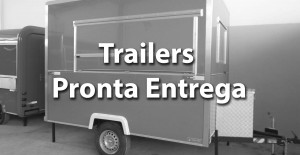 Trailers Pronta Entrega